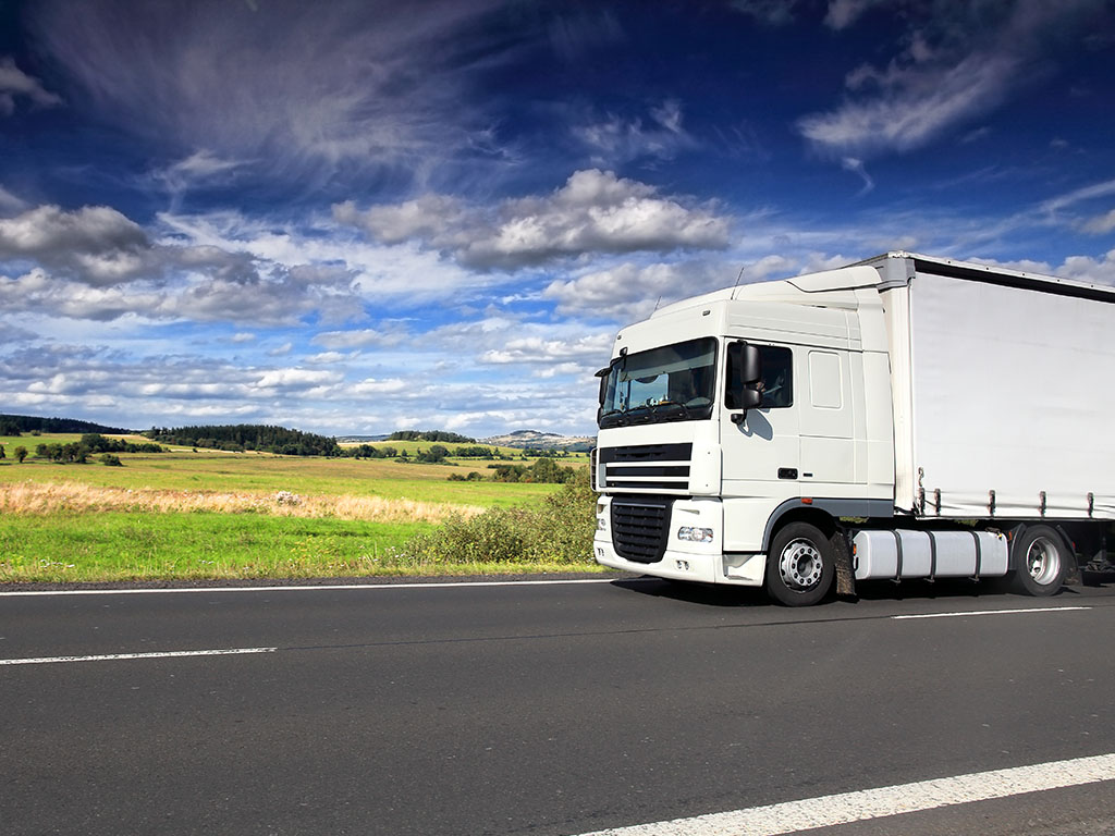 Transport and Road Freight