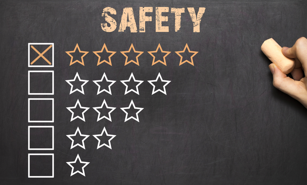 Safety excellence is business excellence – The top 3 reasons why