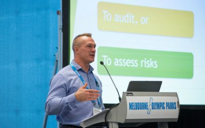 2018 ALC and ATA Supply Chain Safety and Compliance Summit
